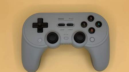 8bitdo Pro 2 controller review: Excellence refined