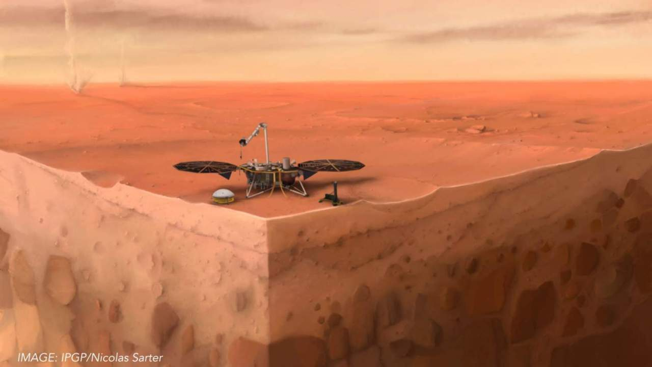 New Marsquakes give NASA's InSight a shake-up in seismic theory