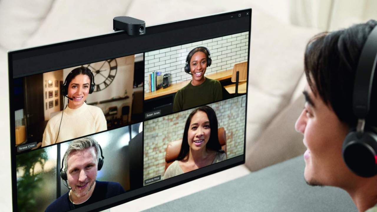 Jabra PanaCast 50 and 20 video call cameras pack serious smarts