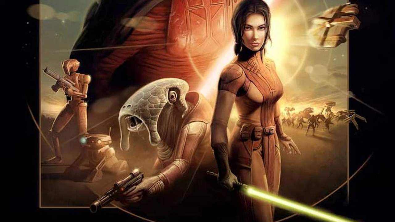 One of the best Star Wars games ever is reportedly getting a remake