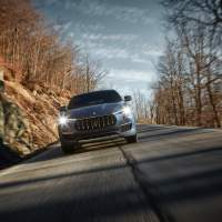 2022 Maserati Levante Hybrid debuts in China, but it's not coming to the USA