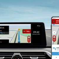 TomTom AmiGO on Android Auto joins growing list of alternative apps