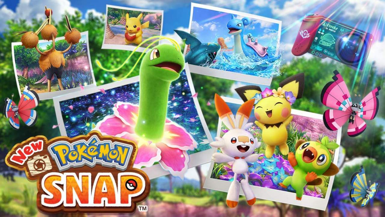 New Pokemon Snap review round-up: The sequel we've been waiting decades for?