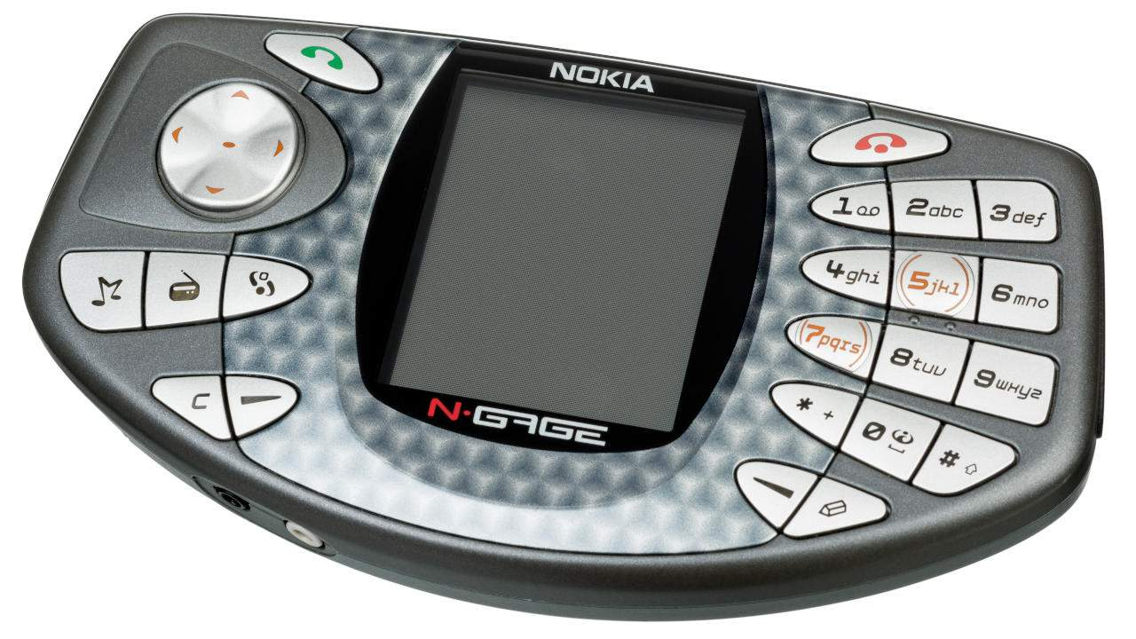 Nokia N-Gage games brought back to life with EKA2L1 Symbian emulator