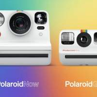 Polaroid Go shrinks the instant analog camera to (almost) pocket-friendly