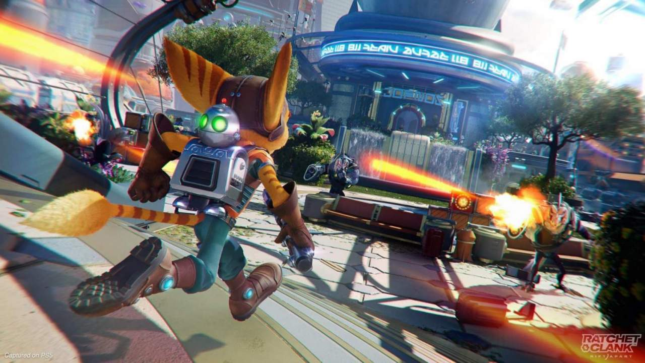 PS5 State of Play coming this week, and Ratchet & Clank fans will want to tune in