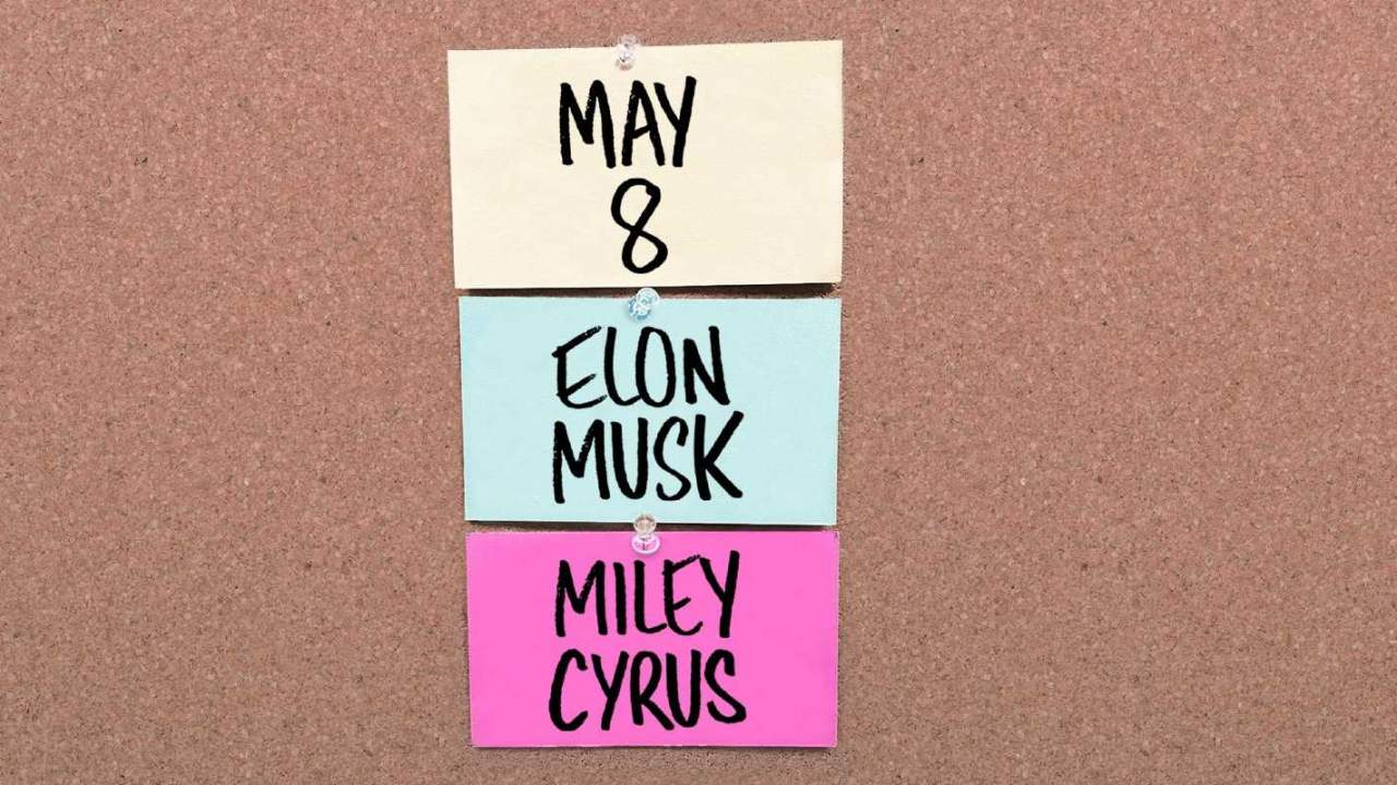 Saturday Night Live taps Elon Musk to host on May 8