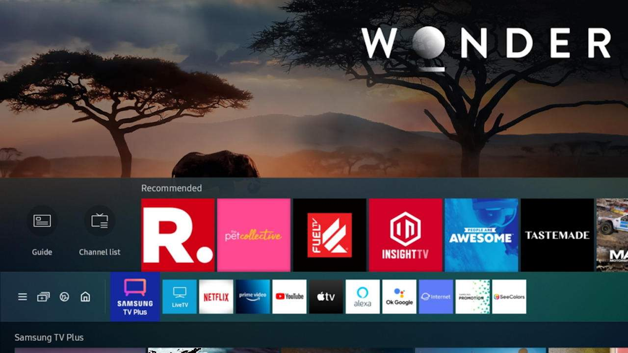 Samsung TV Plus expands to 10 more countries