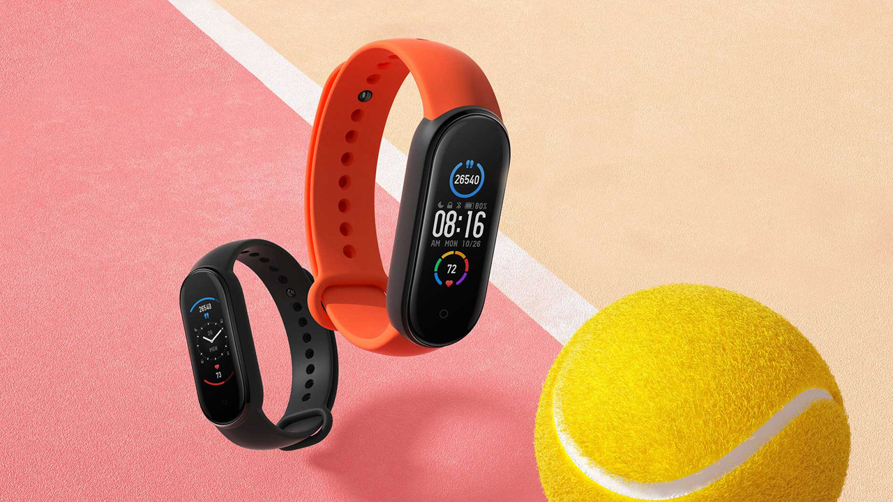 Best fitness bands to buy right now: If watch is not your thing