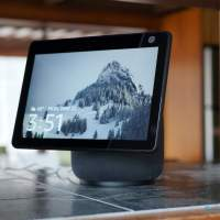 Echo Show 10 deal makes rotating Alexa display far more appealing