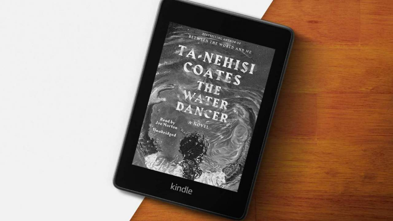 Now your Amazon Kindle can set your current ebook cover as lockscreen art