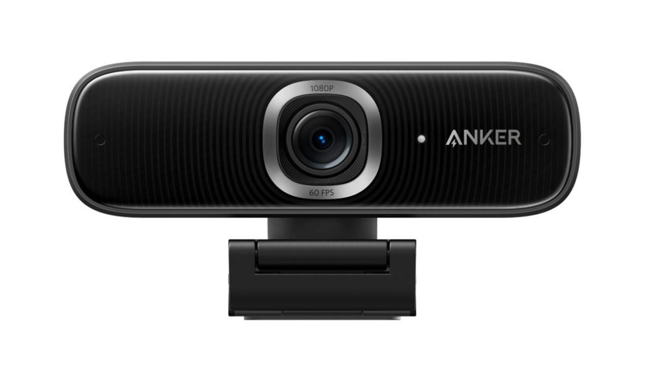 Anker's new AI smart webcam is made for working from home