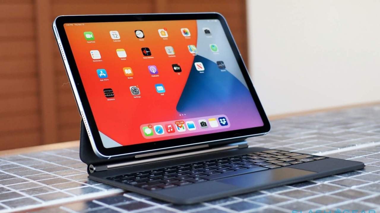 Apple iPad and MacBook reportedly first to feel the chip shortage pinch