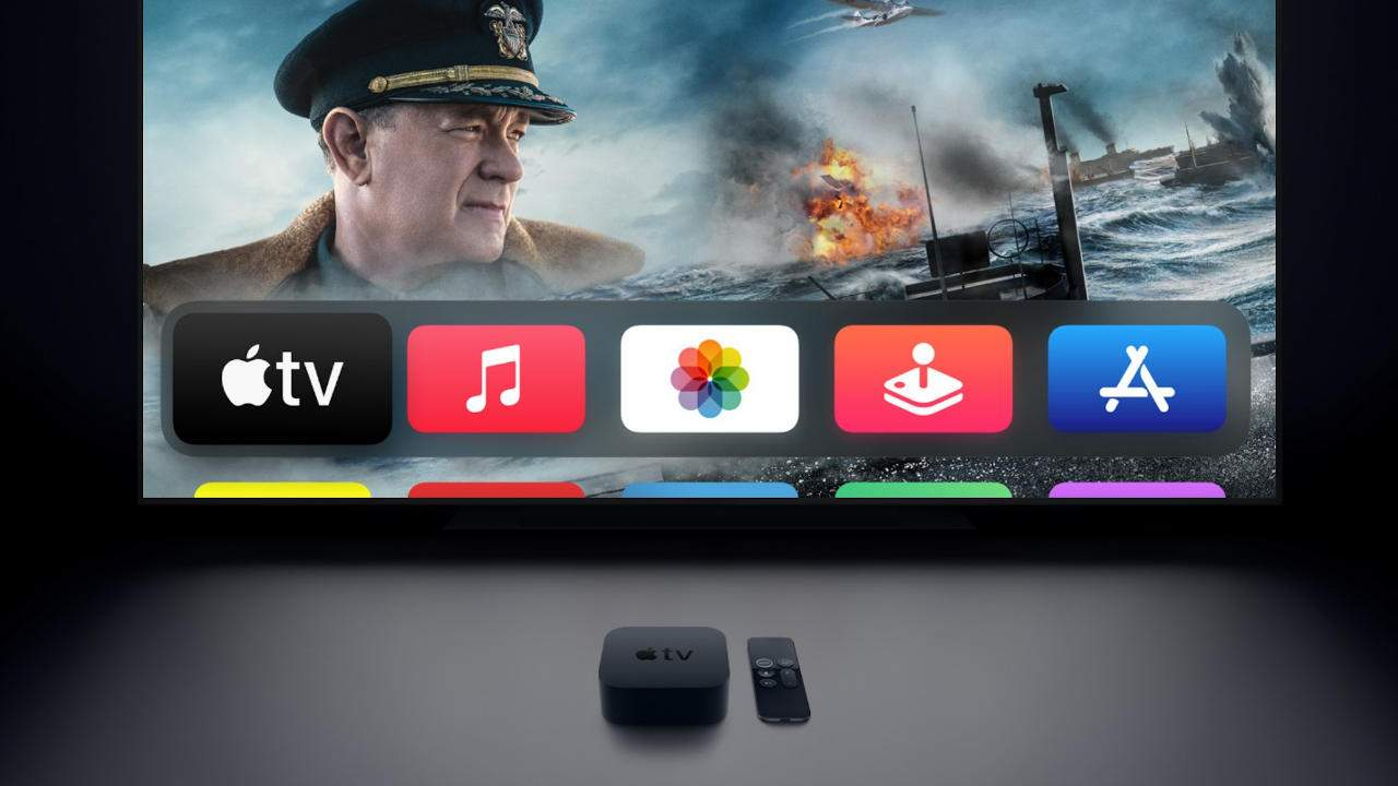 Apple TV with long-awaited feature seen in tvOS 14.5 beta