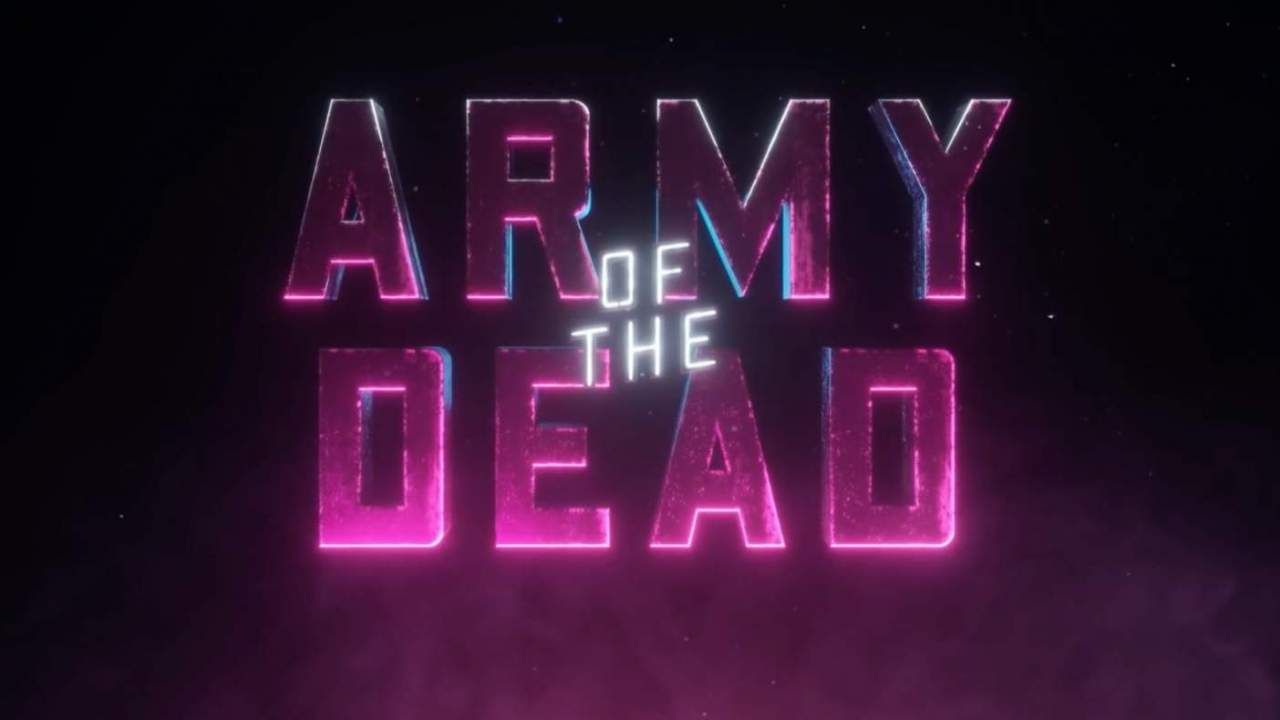 """Zack Snyder's """"Army of the Dead"""" trailer is a Netflix zombie movie must-see"""
