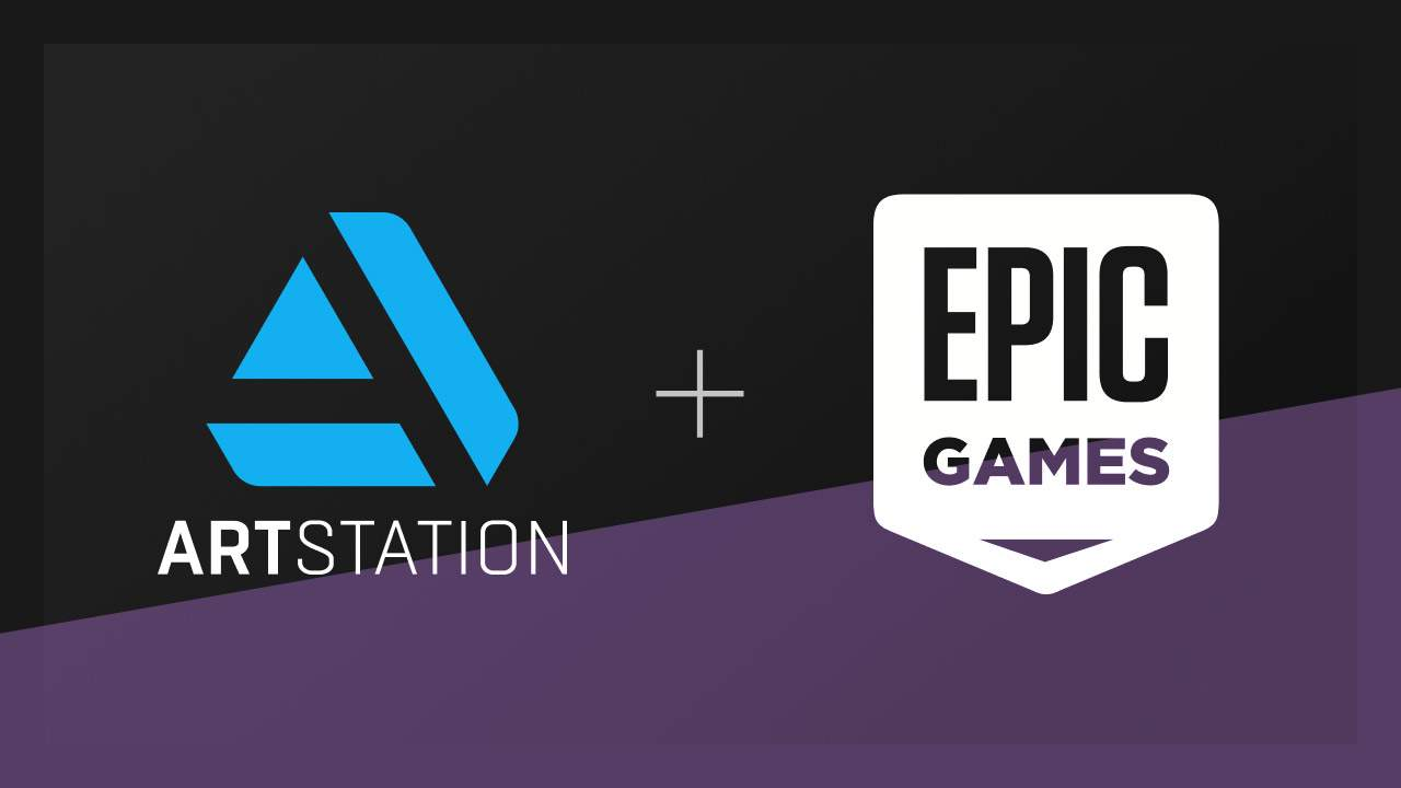 ArtStation joins Epic Games: What will change