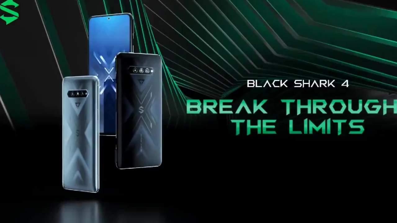 Xiaomi Black Shark 4 teardown reveals its secrets as pre-orders start