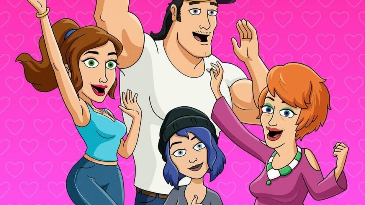 FOX drops 'Bless the Harts' adult animated comedy after two seasons