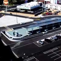 Boring Company unveils Las Vegas Convention Center loop