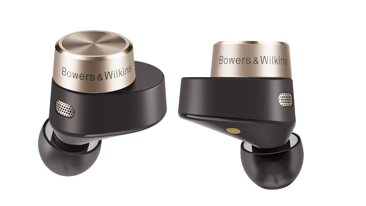 Bowers & Wilkins P15 and P17 true wireless headphones are made for audiophiles
