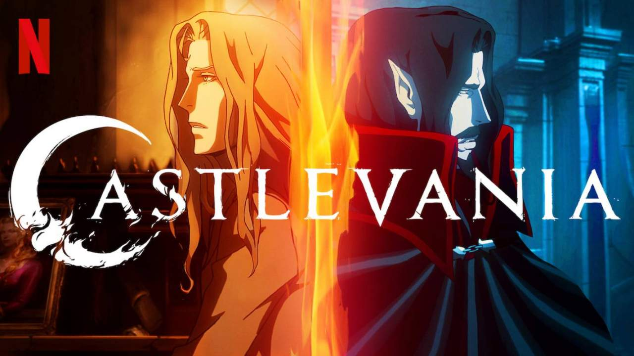 Netflix's Castlevania will end with season four, but the universe may live on