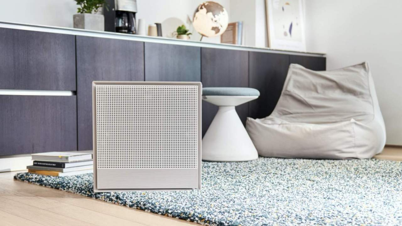 Coway Airmega 250 air purifier tackles bigger spaces in smaller footprint