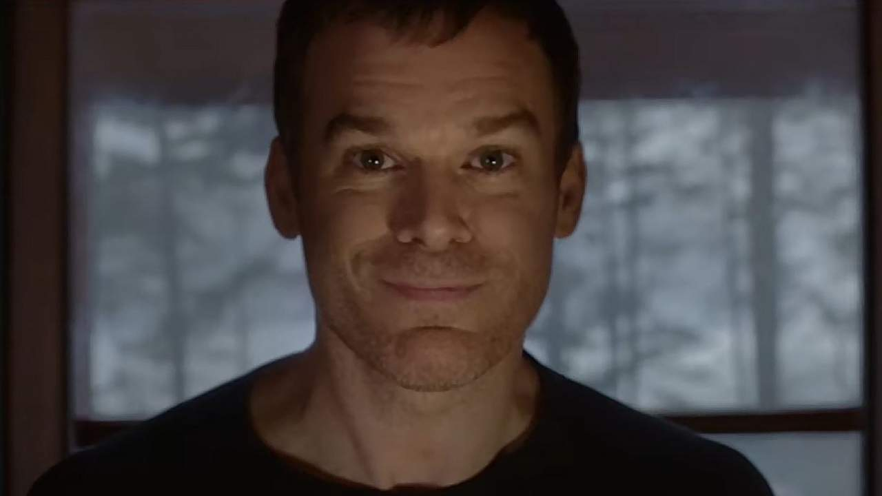 Serial killer Dexter returns in Showtime's first TV show revival trailer
