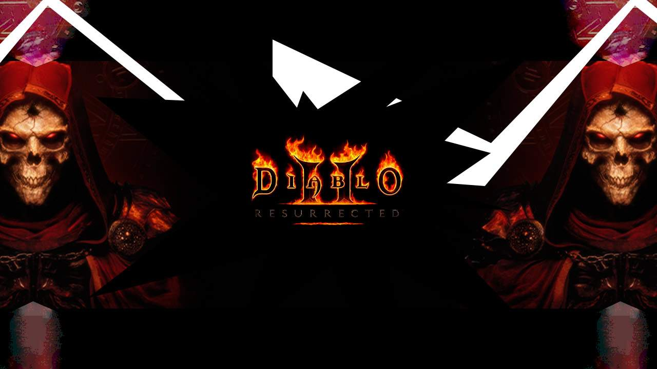 Diablo II Resurrected live on Twitch and YouTube starting Thursday