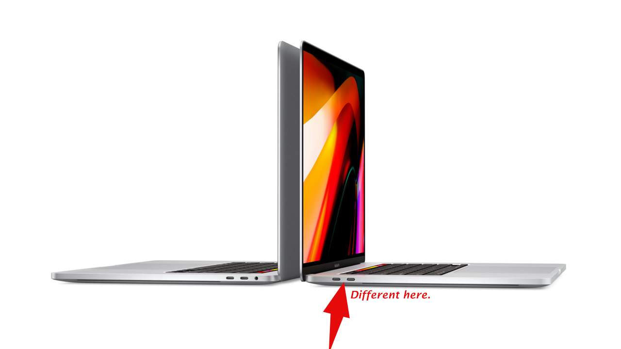 New MacBook Pro port details leak after Apple supplier hack