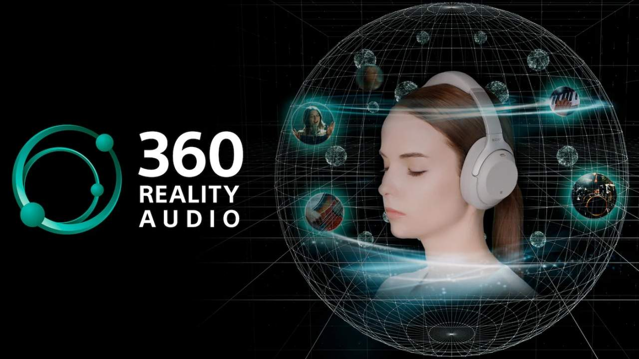 Android 360 Reality Audio support coming courtesy of Sony