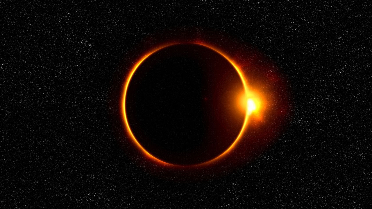 A total solar eclipse will happen in the US in 2024