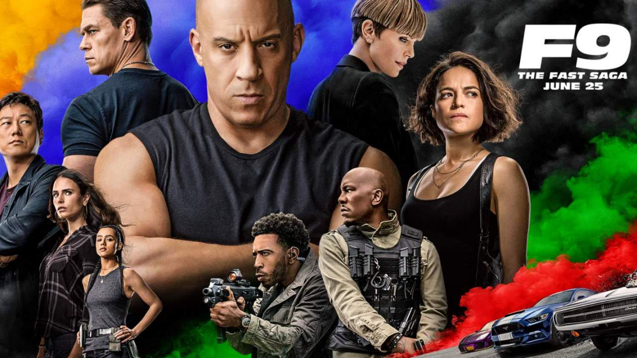 "This new Fast & Furious ""F9"" trailer is as wild as we hoped it would be"