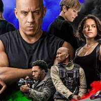 """This new Fast & Furious """"F9"""" trailer is as wild as we hoped it would be"""