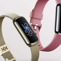 Fitbit Luxe puts stress and fitness tracking in a more stylish band