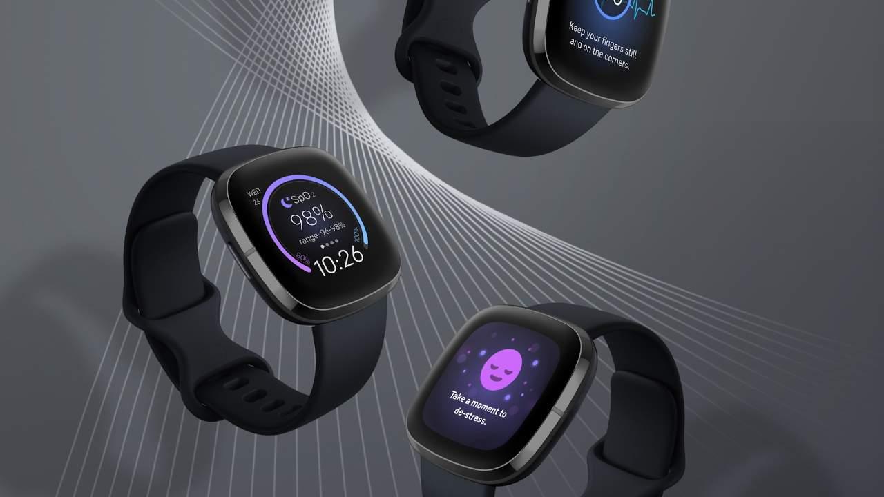Fitbit study looks into non-cuff blood pressure monitoring