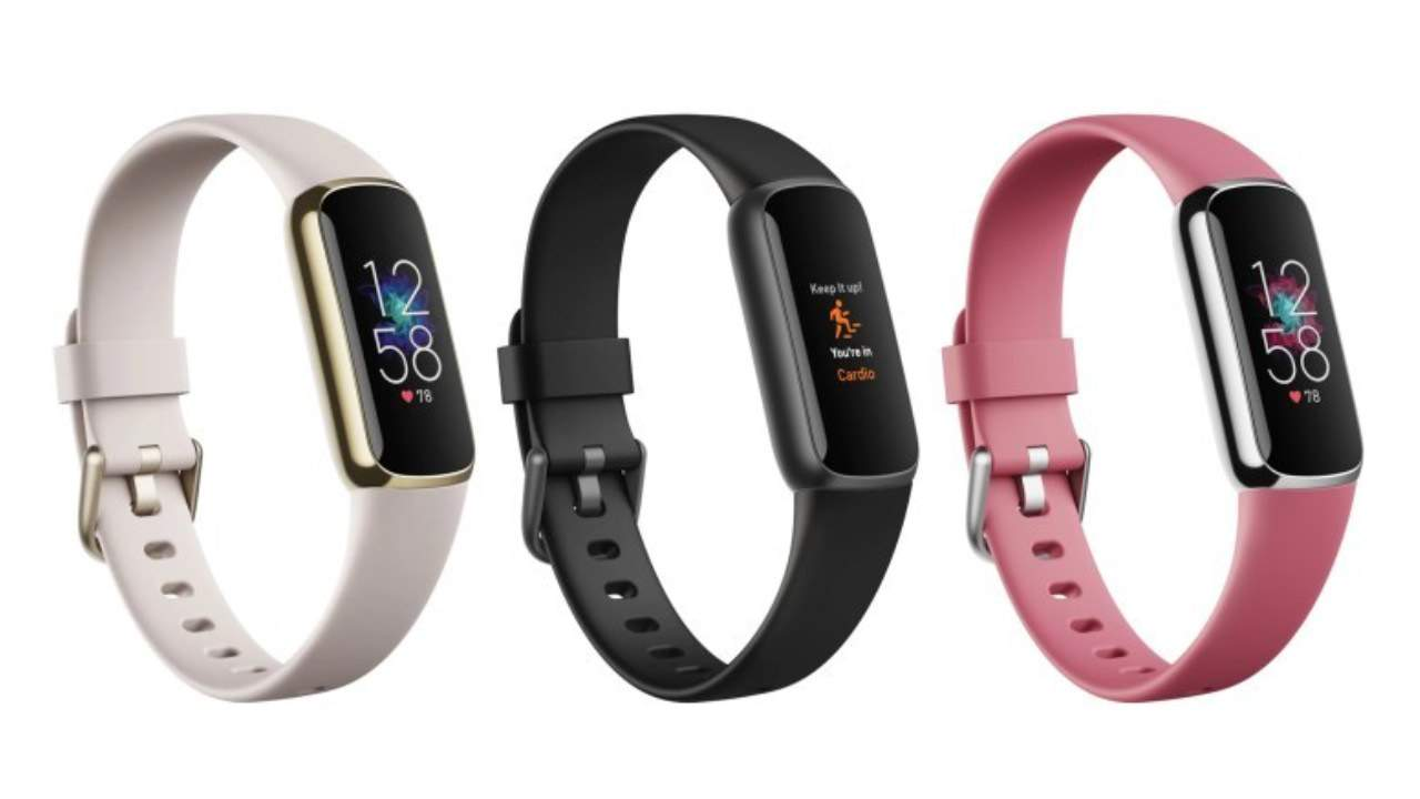 Fitbit Luxe leaks: Finally, made with metal