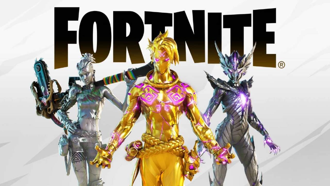 Fortnite 'super-leveling' Battle Pass rewards revealed up to level 225