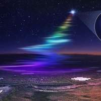 Scientists discover new data on fast radio bursts