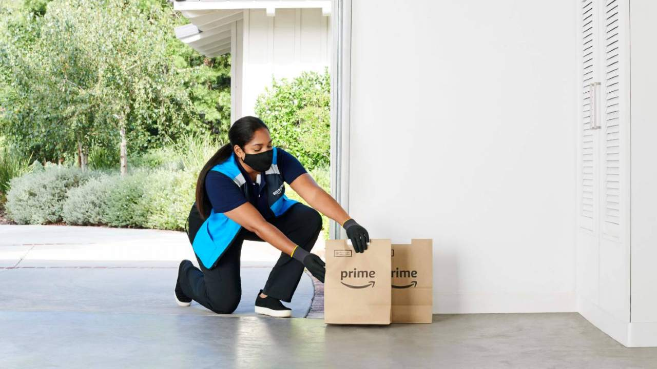 Amazon brings in-garage grocery deliveries to more than 5,000 US regions