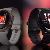 Garmin Venu 2 smartwatch is the do-all fitness tracker