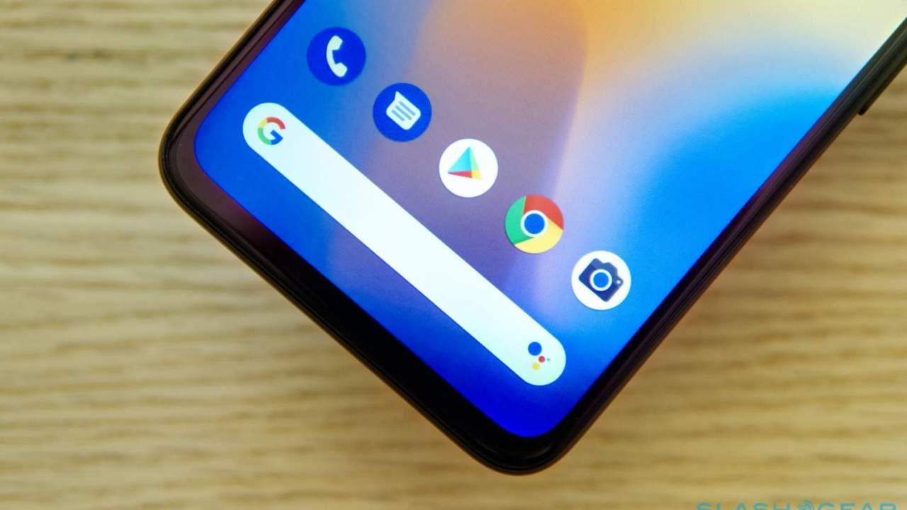 Google Fi Simply Unlimited phone plans go super basic