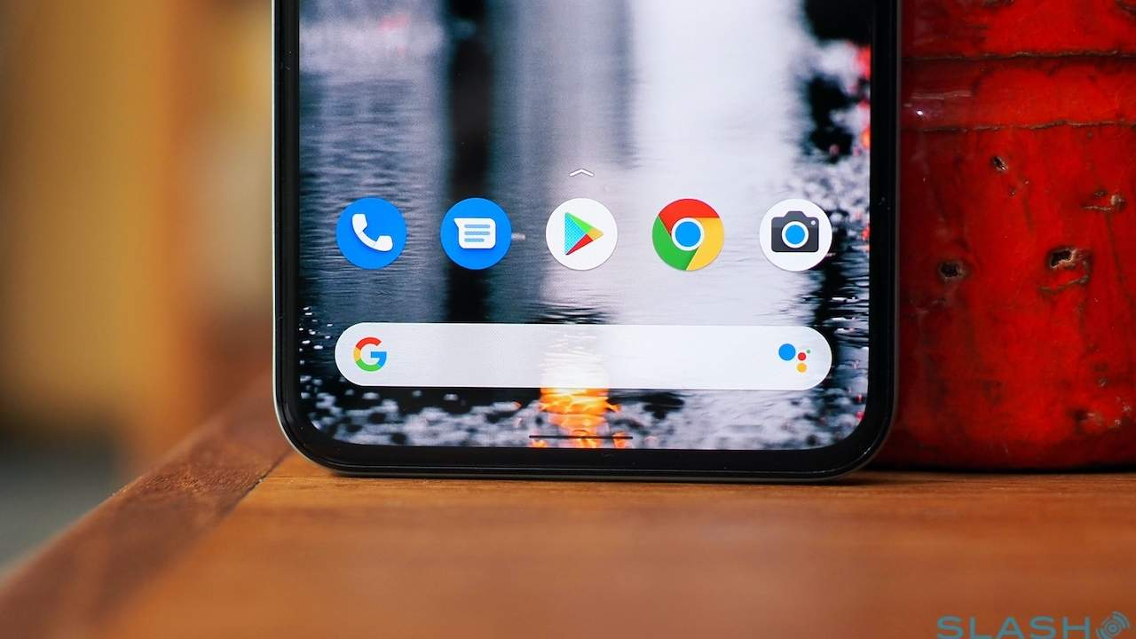 Android third-party launchers might finally get universal device search