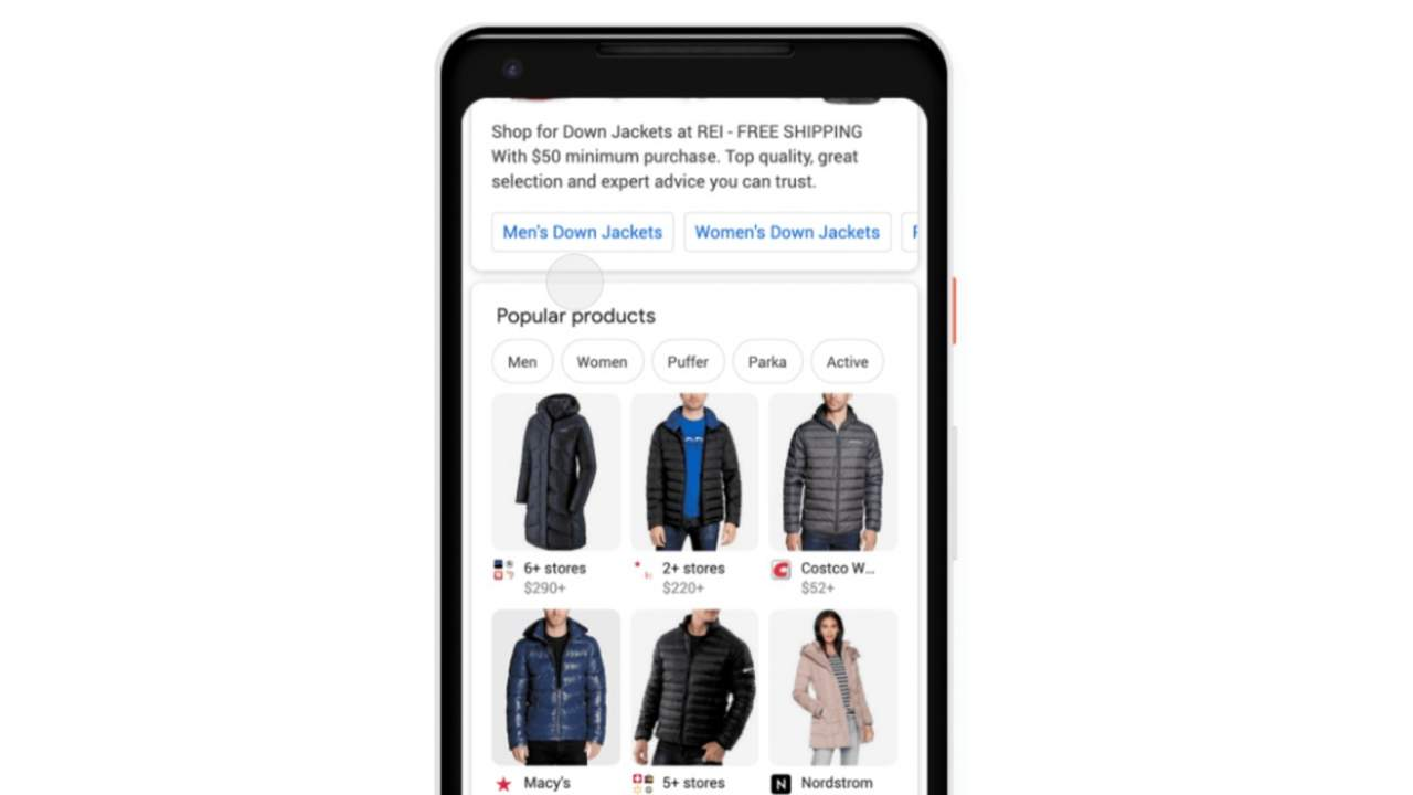 Google Shopping app axed – Here's where you'll shop instead