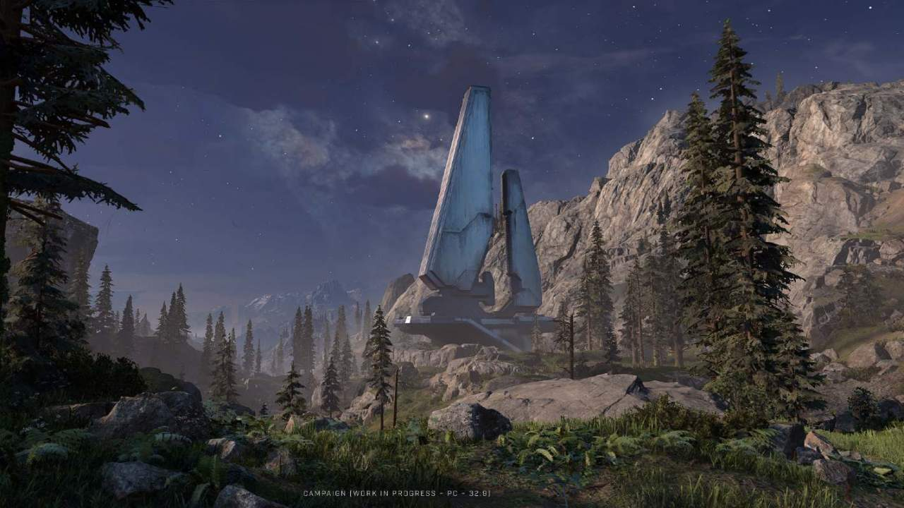 Halo Infinite PC and Xbox crossplay and cross-progression detailed