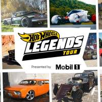 Hot Wheels Legends Tour seeks custom cars hoping to be turned into toys