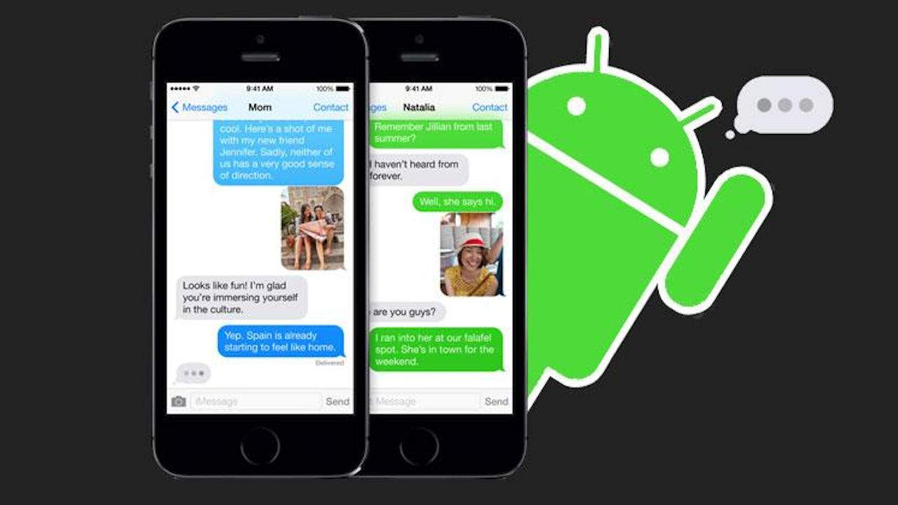 iMessage for Android killed due to lock-in, legal documents reveal