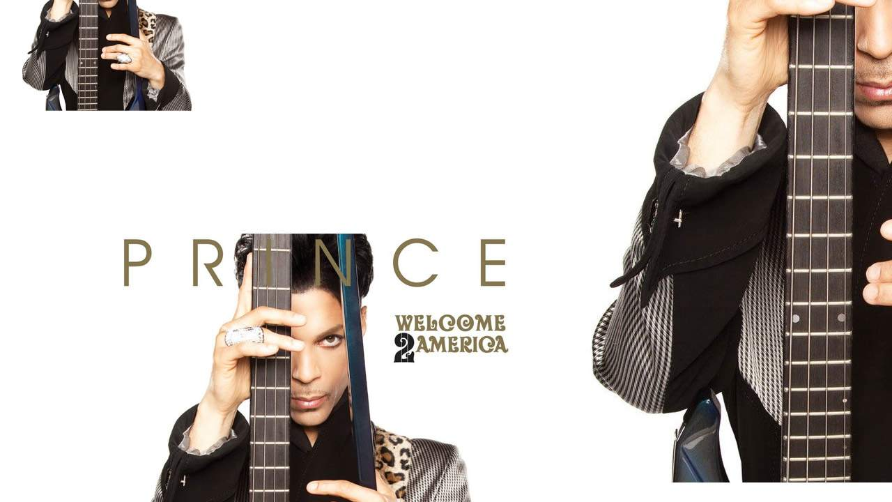 Prince has a new album: Here's how and when
