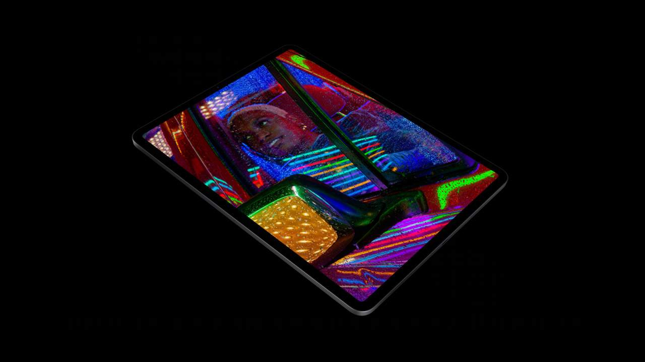 The tiny 2021 iPad Pro price bump, and reasons why