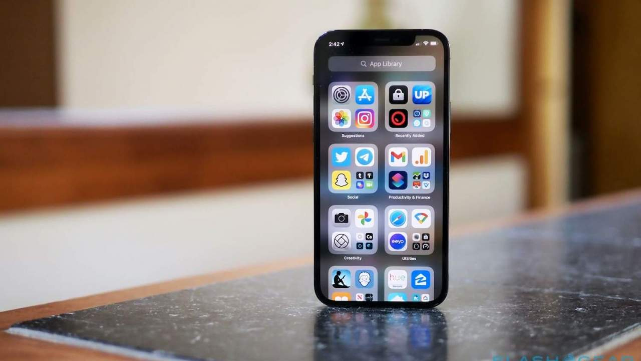iOS 15 features could include Apple's big notification upgrade