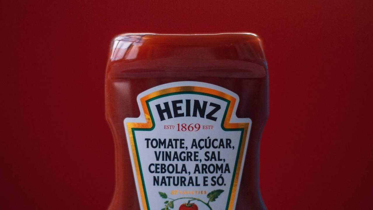 There's a big ketchup shortage, but that doesn't mean what you think